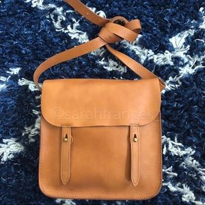 madewell • watertower messenger